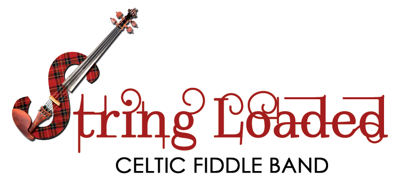 String Loaded Celtic Fiddle Music