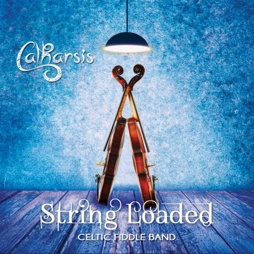 String Loaded Album Catharsis